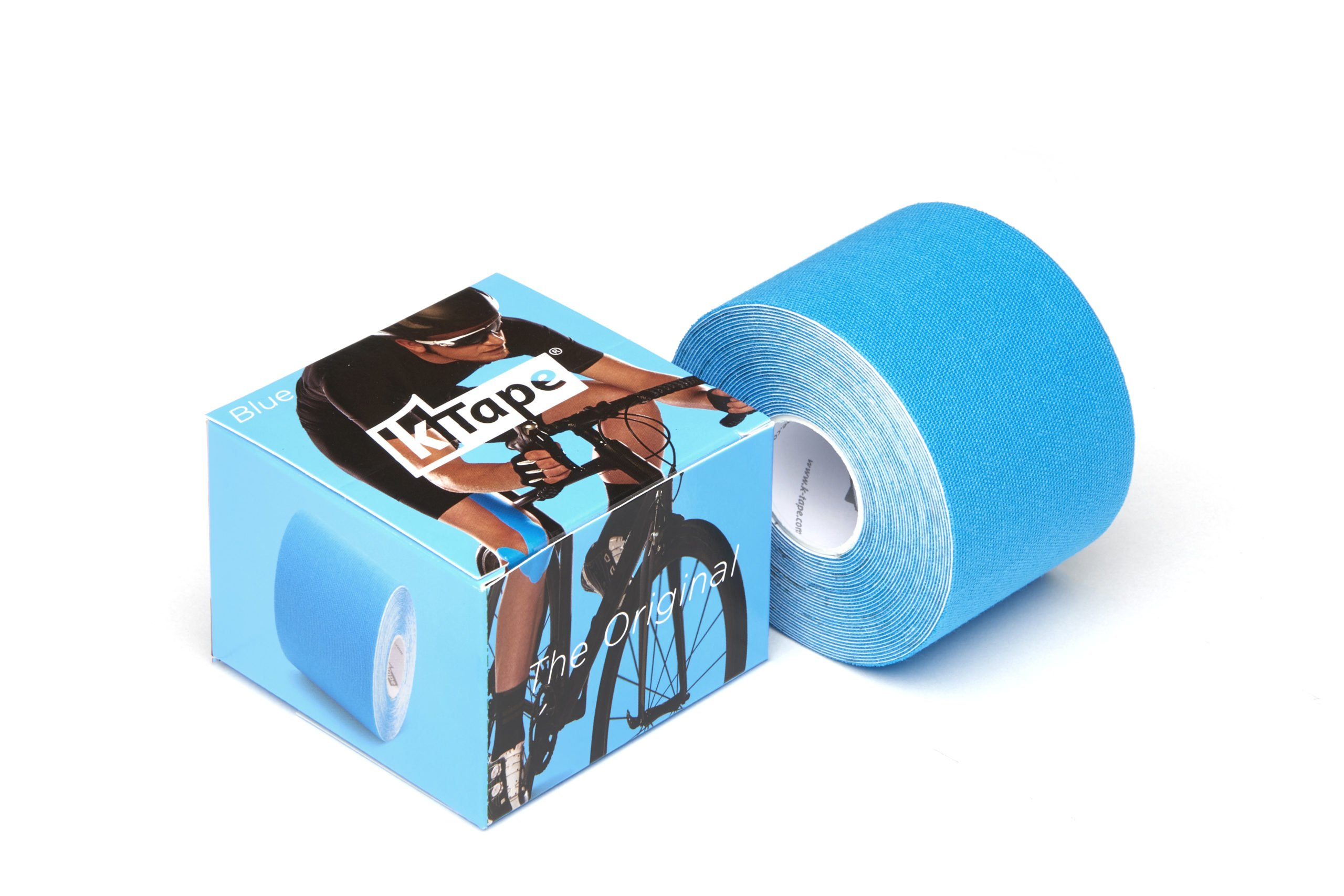 K-Tape Original 1 Roll Blue