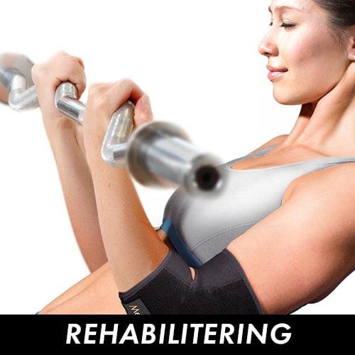 Medex - Rehabilitering