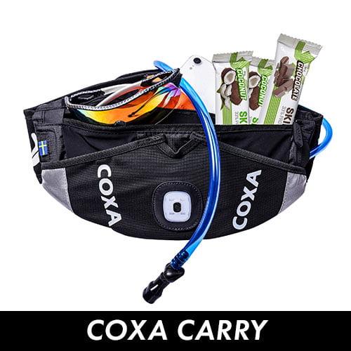 Coxa Carry drikkebelte