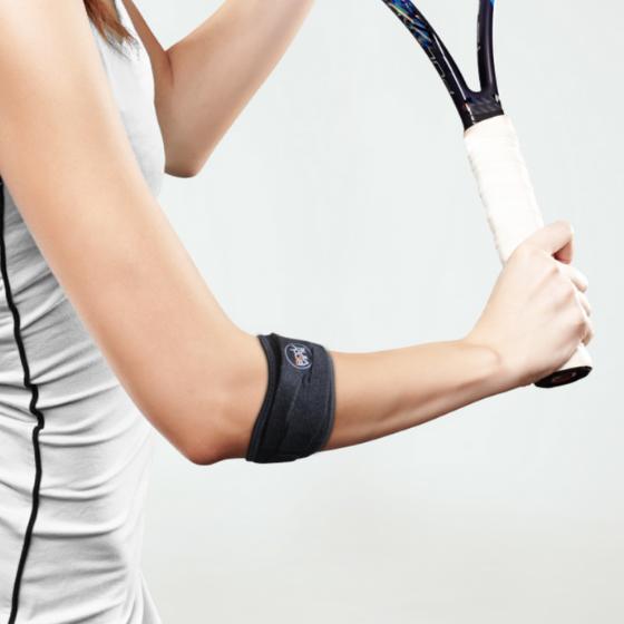 BodyVine PowerWrap Tennis/Golf albue stropp